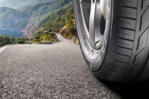 Nguyên nhân khiến lốp ô tô mòn không đều là gì?