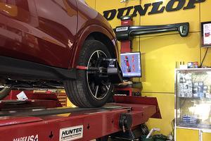 Tại sao áp suất lốp xe ô tô lại quan trọng?