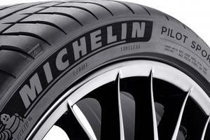 Lốp xe ô tô Michelin có tốt hay không?