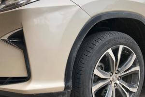 Những điều cần lưu ý khi bơm lốp xe ô tô an toàn