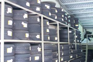 Đánh giá lốp xe theo thời gian sử dụng