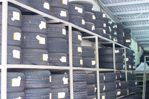 Địa chỉ thay lốp xe ô tô tải tại Nghệ An uy tín chất lượng