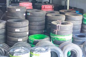 Những lỗi thường gặp ở lốp xe ô tô và cách khắc phục