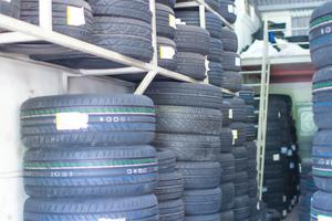 Điều gì xảy ra khi cố sử dụng lốp xe ô tô không đúng áp suất