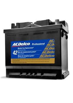 AcDelco 62AH S56220